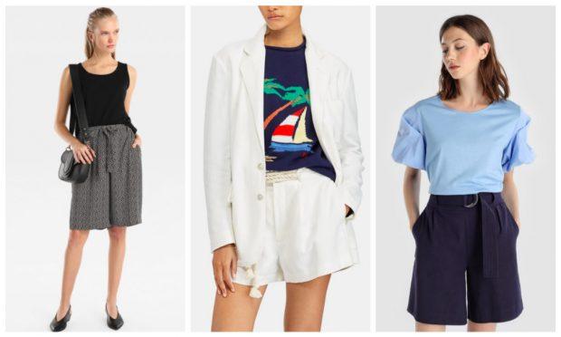Pantalones Para No Solo Madres Las Los Son Bermudas 0OmN8nwv