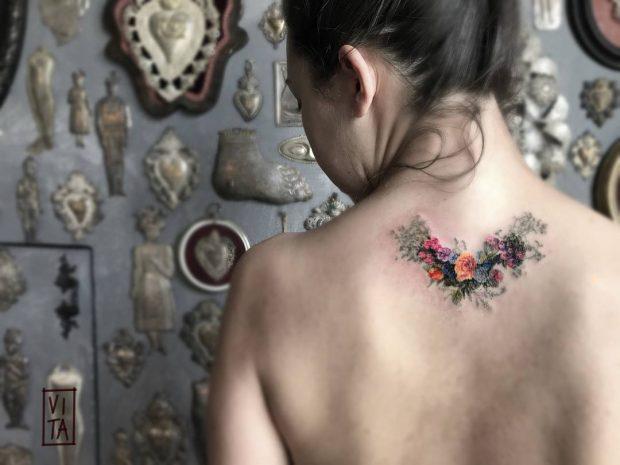 Quieres Borrarte Un Tatuaje Esto Es Lo Que Debes Saber Antes Mara