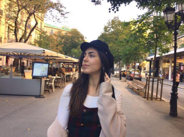 Los gorros y sombreros para vestir con estilo (y sin pasar frío) los ... a724e82490d
