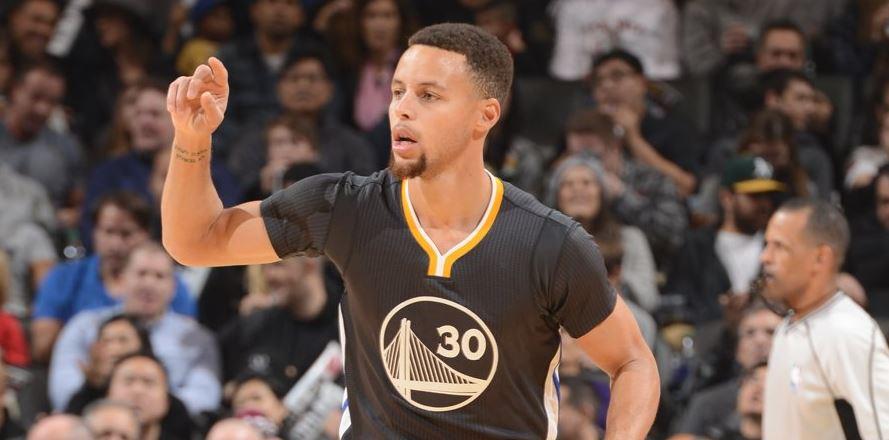 Curry, tras anotar 44 puntos en Toronto (NBA.com)