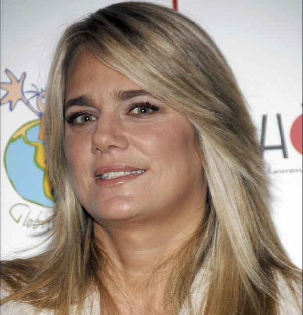 Isabel Sartorius en una imagen de 2008. GTRES