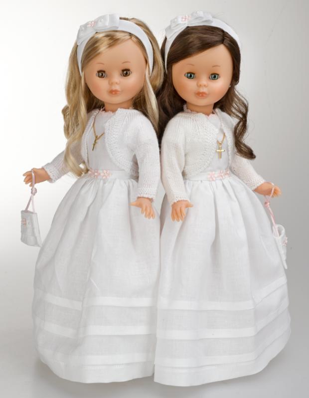 Muñecas Nancy