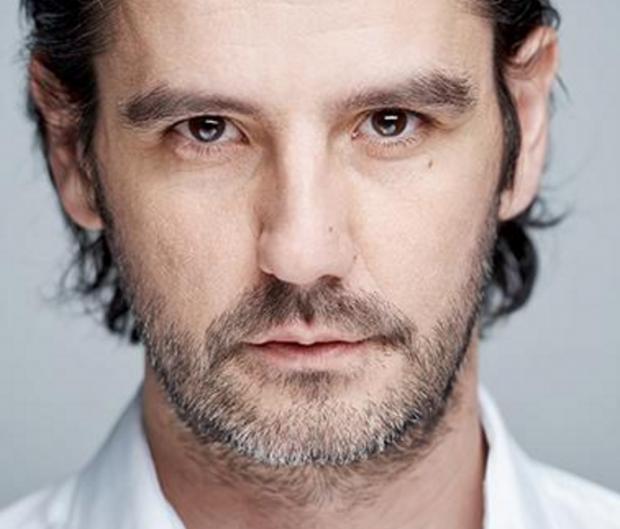 Antonio Hortelano en 'Nuestras Mujeres'