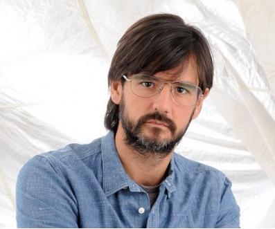 Antonio Hortelano, en la piel de 'Gabriel', de la serie 'Sin identidad'. TELECINCO.