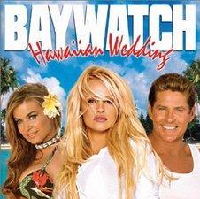 Baywatch_hawaiian_wedding_DVD_cover