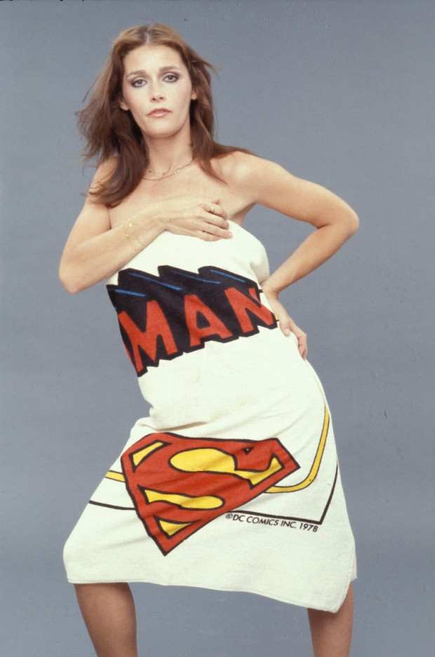 Qué Fue De La Eterna Lois Lane De Superman La Actriz Margot Kidder