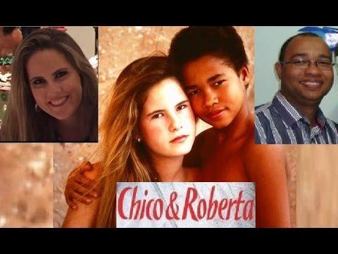 Chico y Roberta