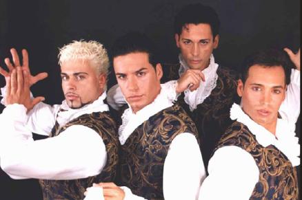 Locomía en el año 2000