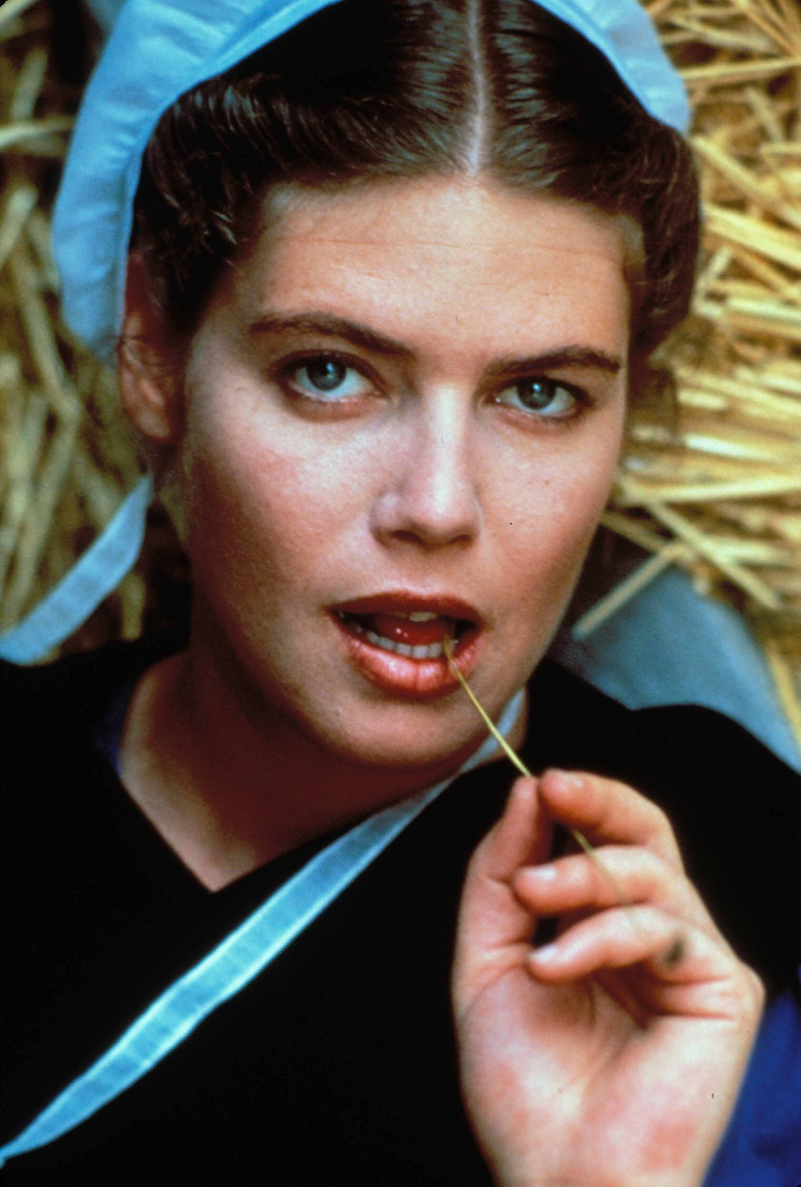 191 Qu 233 Fue De Kelly Mcgillis La Instructora De Top Gun