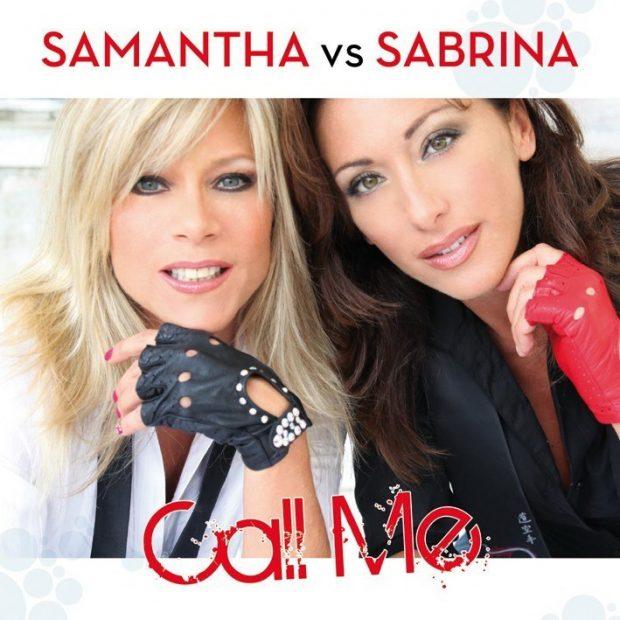 Sabrina y Samantha Fox
