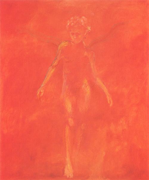 Pintura de Vangelis