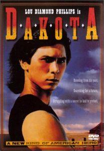 dakota, de Lou Diamond Philips