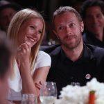 Gwyneth Paltrow y Chris Martin