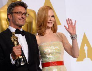 Nicole Kidman y Pawel Pawlikowski