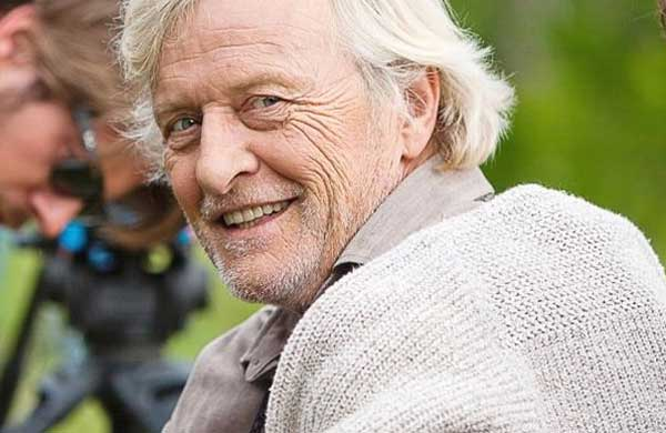 Rutger Hauer en Drawing Home