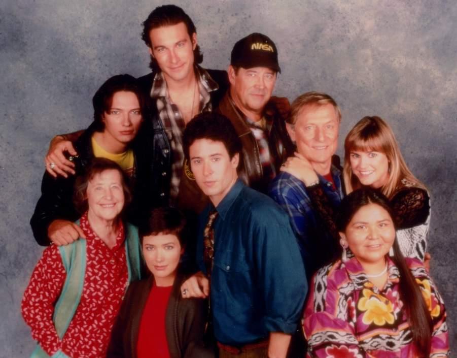 Qué Fue De Los Actores De Doctor En Alaska Qué Fue De Todos