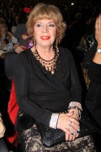 María Jiménez a sus 63 años