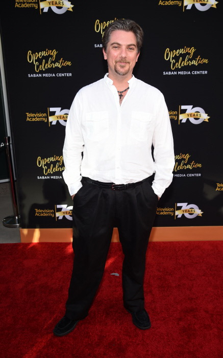 El actor Jeremy Miller, que encarnó al pequeño Ben Seaver en Los problemas crecen, en junio