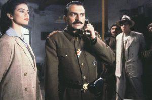 Catherine Zeta Jones en Las aventuras del joven Indiana Jones