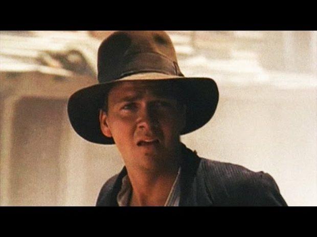 Sean Patrick Flanery encarnó a la versión adolescente de Indiana Jones