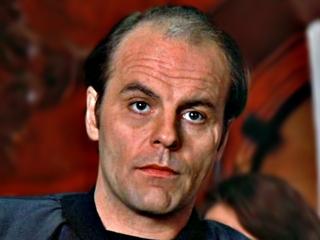 Michael Ironside en su personaje de Tyler en la serie 'V'.