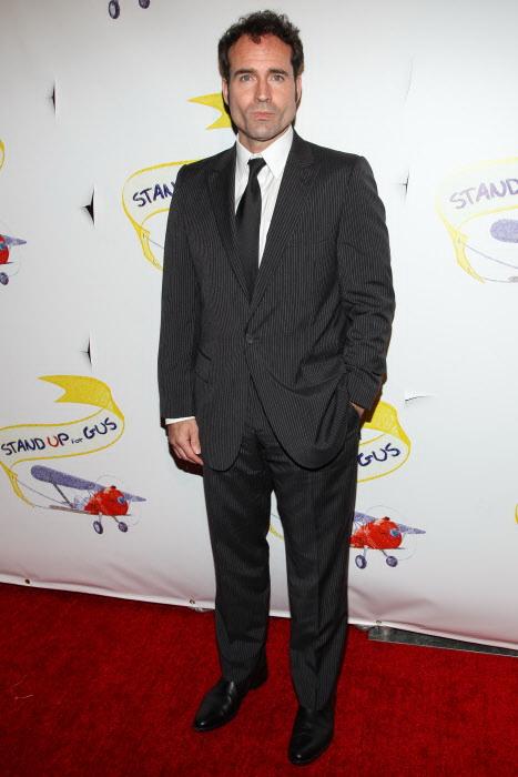 Jason Patric en noviembre de 2013