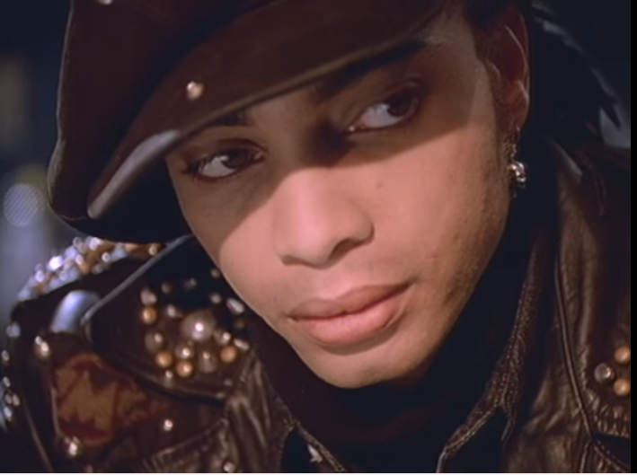 Qué Fue Del Cantante Terence Trent D Arby