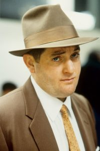 El actor Chris Penn