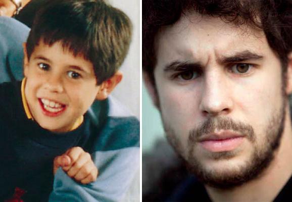 Antes y después de Manuel Lozano en nada es para siempre