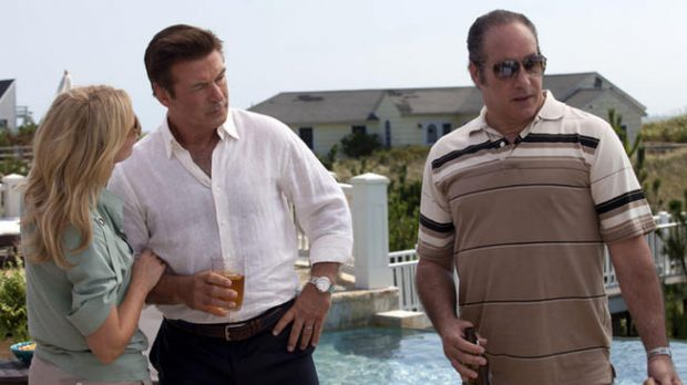 Andrew Dice Clay en Blue Jasmine