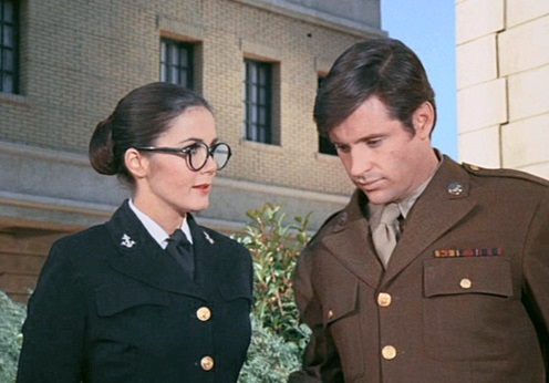 Robert Hays en Wonder Woman