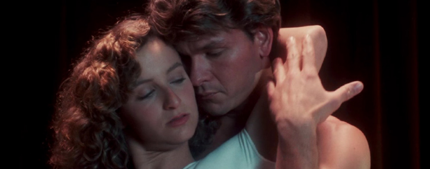 Jennifer gray en dirty dancing