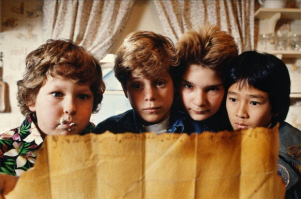 the-goonies-con-el-mapa
