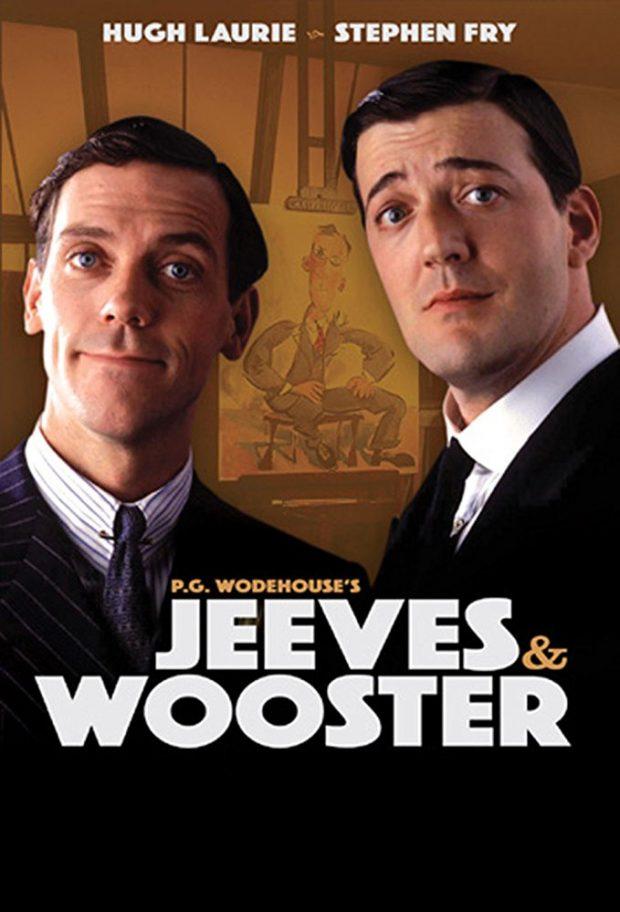 jeeves-y-wooster