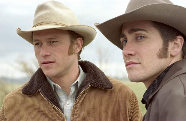 Jake-gyllenhaal-heath-ledger-brokeback-mountain