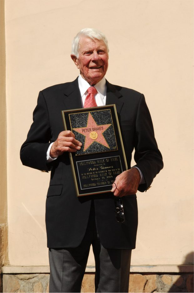 peter-graves-estrella-hall-of-fame