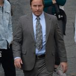 Christian Bale Dick Cheney Backseat