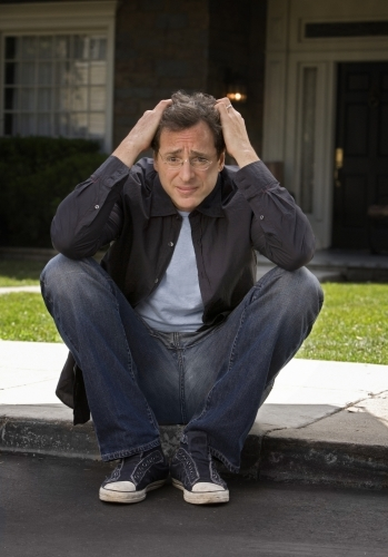 Bob Saget Surviving Suburbia