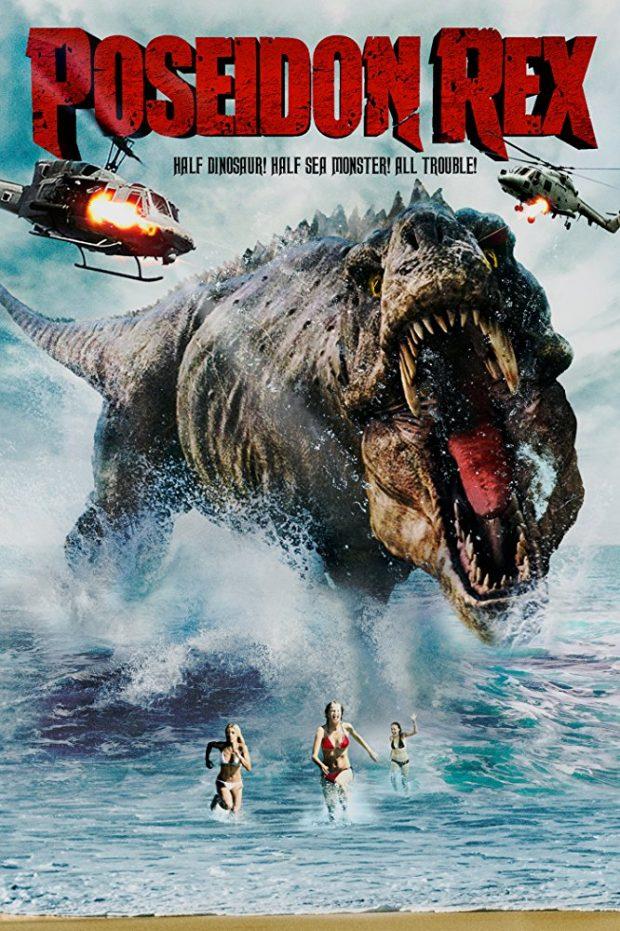 poseidon-rex