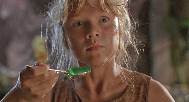 Ariana Richards La Niña De Jurassic Park De Actriz Infantil A