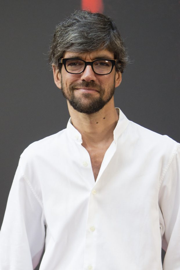 Javier Botet 2017