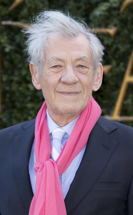Ian McKellen 2017