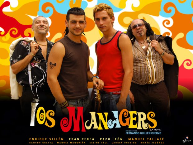 los-managers
