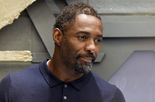 Idris Elba 2017