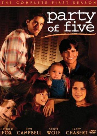 Cinco-en-familia