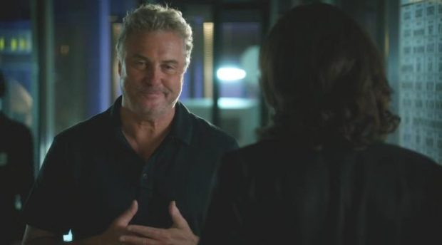 william-petersen-csi-inmortality