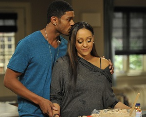 Tia Mowry The Game
