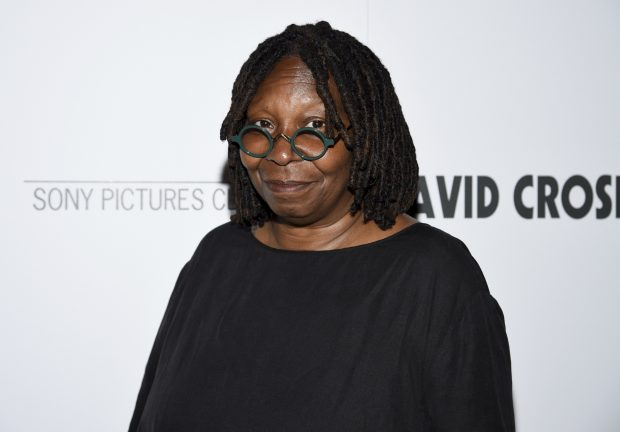 Whoopi Goldberg julio 2019