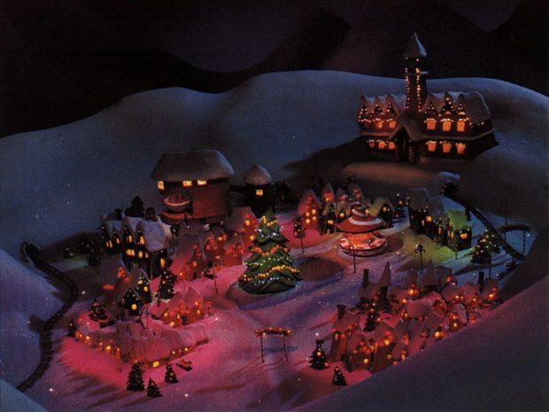 pesadilla-antes-de-navidad-christmas-town