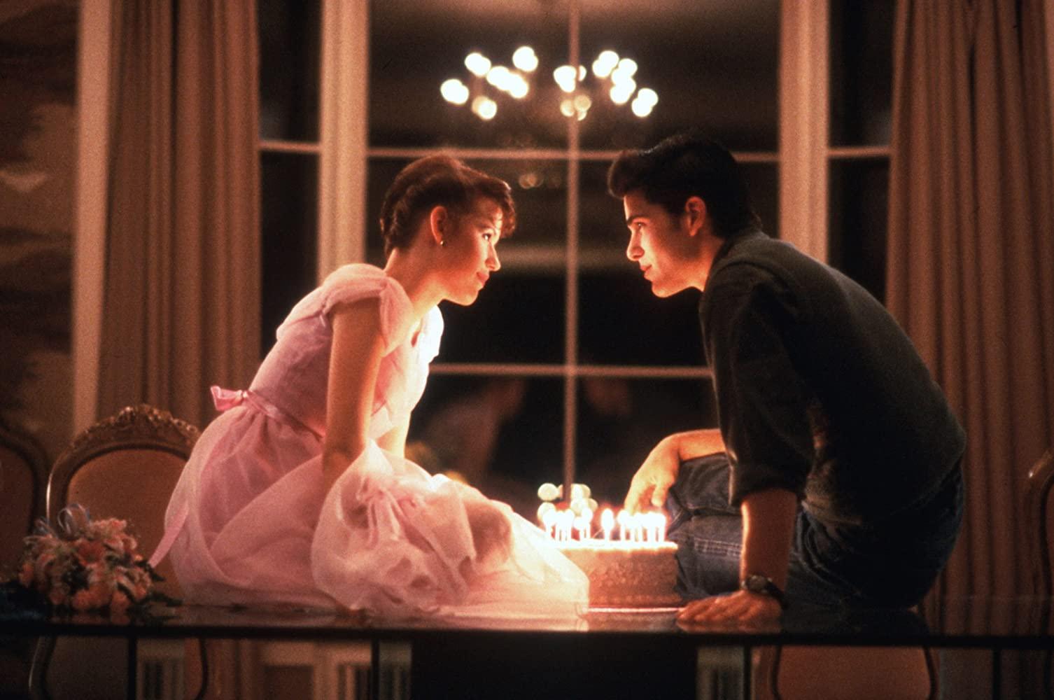 dieciséis-velas